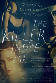 Watch Free The Killer Inside Me (2010)