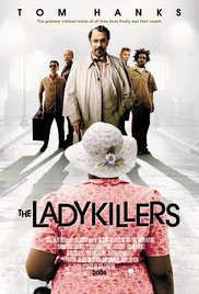 Watch Free The Ladykillers (2004)