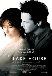 Watch Free The Lake House (2006)