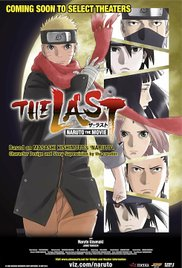 Watch Free The Last: Naruto the Movie (2014)