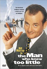 Watch Free The Man Who Knew Too Little (1997)