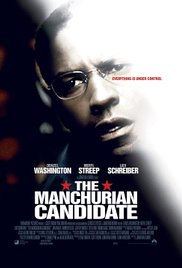 Watch Free The Manchurian Candidate (2004)
