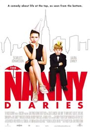 Watch Free The Nanny Diaries (2007)