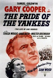 Watch Free The Pride of the Yankees (1942)