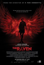 Watch Free The Raven (2012)