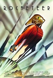 Watch Free The Rocketeer (1991)