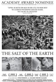 Watch Free The Salt of the Earth (2014)