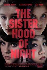 Watch Free The Sisterhood of Night (2014)