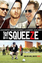 Watch Free The Squeeze (2015)