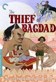 Watch Free The Thief of Bagdad (1940)