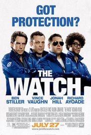 Watch Free The Watch (2012)