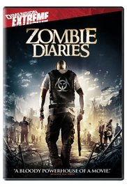 Watch Free The Zombie Diaries (2006)