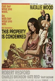 Watch Free This Property Is Condemned (1966)