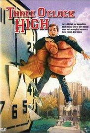 Watch Free Three OClock High (1987)