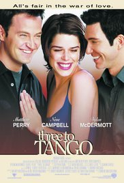 Watch Free Three to Tango (1999)