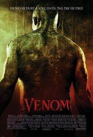 Watch Free Venom (2005)