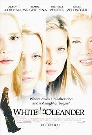 Watch Free White Oleander (2002)
