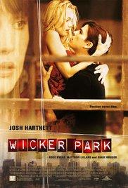 Watch Free Wicker Park (2004)