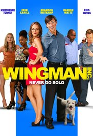 Watch Free Wingman Inc. (2015)