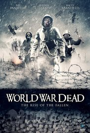 Watch Free World War Dead: Rise of the Fallen (2015)