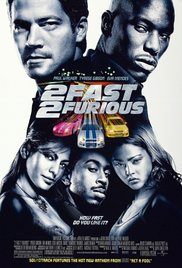 Watch Free Fast and Furious 2