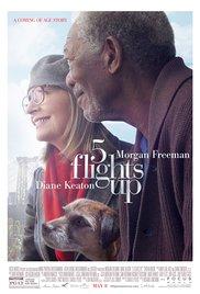 Watch Free 5 Flights Up (2014)