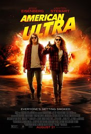 Watch Free American Ultra (2015)