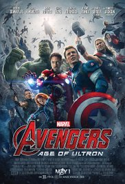 Watch Free Avengers: Age of Ultron (2015)