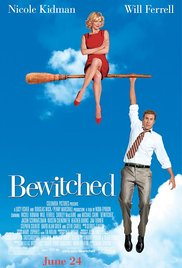 Watch Free Bewitched (2005)