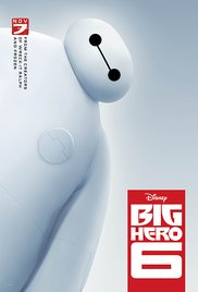 Watch Free Big Hero 6 2014