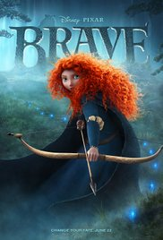 Watch Free Brave 2012