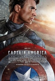 Watch Free Captain America: The First Avenger (2011)