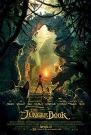Watch Free The Jungle Book 2016