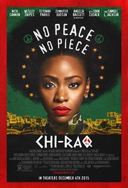 Watch Free Chi-Raq (2015)