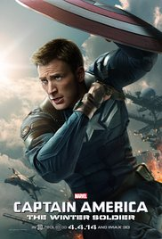 Watch Free Captain America: The Winter Soldier (2014)
