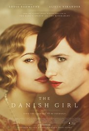 Watch Free The Danish Girl (2015)
