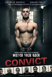 Watch Free Convict 2014