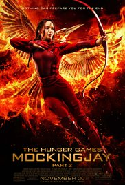 Watch Free The Hunger Games: Mockingjay Part 2 (2015)