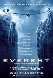 Watch Free Everest (2015)