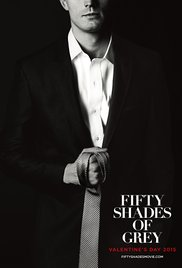 Watch Free 50 Fifty Shades of Grey (2015)