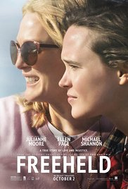 Watch Free Freeheld (2015)
