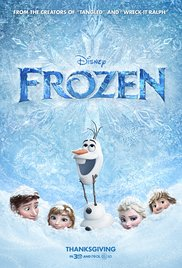 Watch Free Frozen 2013