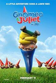 Watch Free Gnomeo and Juliet (2011)