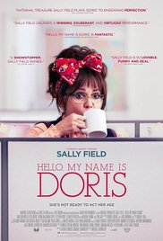 Watch Free Hello, My Name Is Doris (2015)
