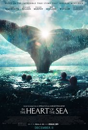 Watch Free In the Heart of the Sea (2015)