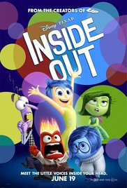 Watch Free Inside Out (2015)