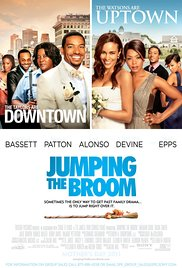 Watch Free Jumping the Broom (2011)
