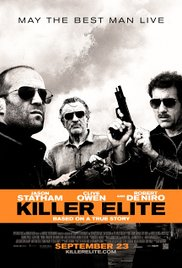 Watch Free Killer Elite (2011)