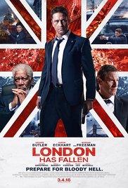 Watch Free London Has Fallen (2016)