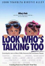 Watch Free Look Whos Talking Too (1990)